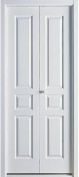 Dveře skládací OXFORD, ŽENEVA