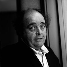 Jacques Villeret (1951-2005) - Photo Jean-Paul Bajard