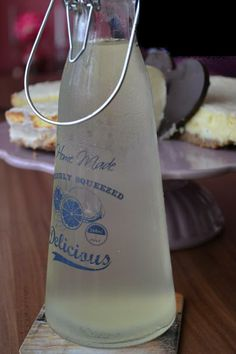 socata Vodka Bottle, Cookies, Drinks, Food, Biscuits, Beverages, Cookie Recipes, Drink, Meals