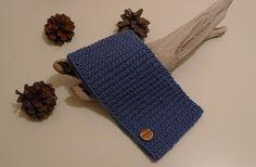 Coin Purse, Wallet, Purses, Knitting, Crochet, Pattern, Fashion, Pocket Wallet, Handbags