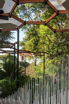 Galeria - Marquise Modular Casa Cor 2015 / FGMF Arquitetos - 5