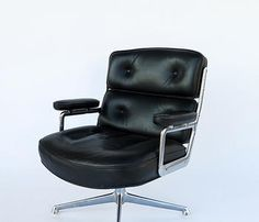 Armchair Lobby chair Mod. ES 104 by Charles and Ray Eames - Charles Eames, Ray Eames - Herman Miller