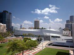 Museum of Modern Art – Preston Scott Cohen