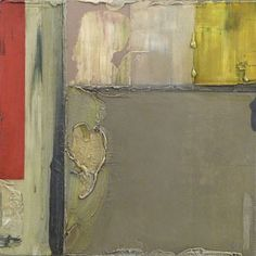 Abstract Painting - Charles Gill