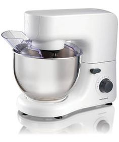 Check and reserve Morphy Richards 400020 Stand Mixer - White at Argos.ie, your one stop shop for Morphy Richards Slow Cooker, Upright Exercise Bike, Best Blenders, Hand Mixer, Metal Bowl, Electric Pressure Cooker, Kitchen Aid Mixer, Kitchen Shop, Argos