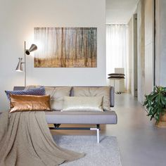 Knitted mohair Croco|Cushions Pavillion copper|Sunburst|Palace Ginger|Metro Capiton