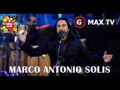 (HD) Marco Antonio Solis - Recital Completo - Viña Del Mar 2011 by @gait...