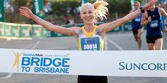 Bridge to Brisbane – #FINDYOURRUN to WIN