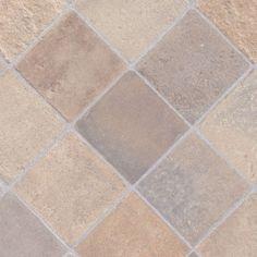 Cotton Beige Grey Vinyl Flooring  Kitchen Floor  £6.99/m2