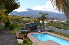 Finca La Camueso, La Palma