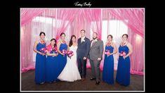 National Harbor Sunset Room weddings MD