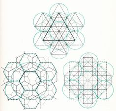 islamic patterns 1 :Keith Critchlow