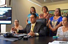 Reclaman atención urgente a plantel escolar en Vega Baja
