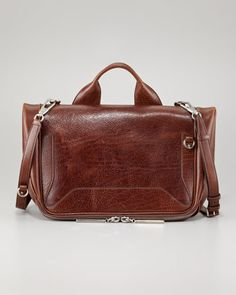 3.1 Phillip Lim Lark Messenger Bag