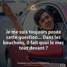 moi j ai ca Funny Fun Facts, Some Funny Jokes, Funny Quotes, Funny Memes, My Motto, Sarcasm Humor, Funny Stories, Laugh Out Loud, Did You Know