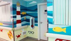 mobiliário para consultório pediátrico - Pesquisa Google