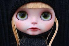 Blythe doll OOAK custom   eBay