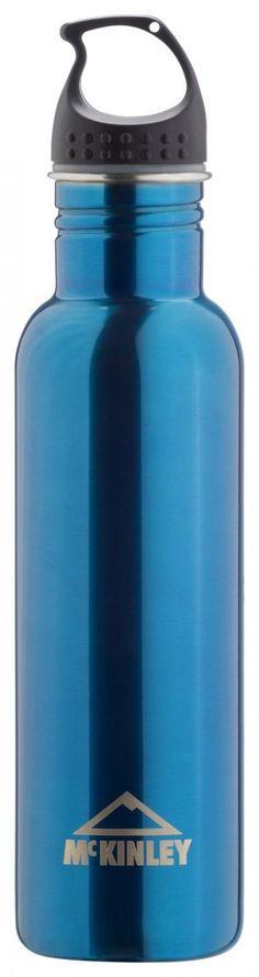 Sportolino Angebote McKINLEY Easy Trinkflasche (Größe: 0,75 Liter, 901 blau/schwarz): Category: Outdoor>Trekking…%#Quickberater%