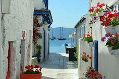 #bodrum, #turkey, #street,#sea