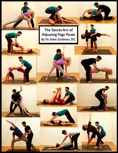 Hatha Yoga Asanas Beginners | Yoga Poses For Beginners Step By Step