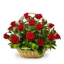Send flowers to Lahore. Fresh flowers are delivered to Lahore Pakistan. Pakistani flower shop with fresh flowers Bouquet and Baskets. Basket Flower Arrangements, Flower Arrangement Designs, Rose Arrangements, Beautiful Red Roses, Silk Flowers, Beautiful Flowers, Cemetery Flowers, Corporate Flowers, Flower Meanings