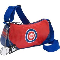 """Concept One Chicago Cubs """"Helga"""" Handbag  on amazon today ON SALE for just  $18.97 & eligible for FREE Shipping find it here http://amzn.to/Z72MUQ find more items like this at http://www.ddsgiftshop.com/sports-and-outdoors"""