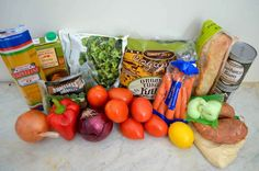 Whether you lead a vegan lifestyle, you want to try out vegan cooking for a week, or you just want to save a lil money, this veganTrader Joe'srecipe series is for you.These vegan dinners are fast, easy and cheap, and the series takes the guess work out of planning, shopping and cooking dinner. With