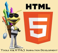 There are various excellent HTML 5 animation tools obtainable that are specially designed to benefit of HTML5 animation features.