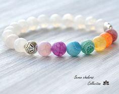 8 mm Chakra Bracelet   https://www.instagram.com/etsy_exclusives/