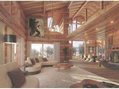 l'avenir, Crans Montana, Switzerland - luxuryrealestate.com