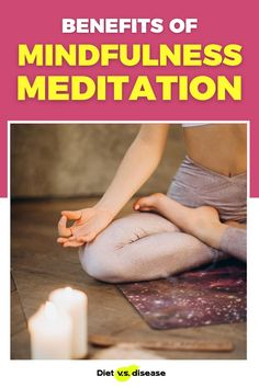 The ancient practice of meditation – particularly mindfulness meditation – has recently surged in popularity. In fact, in the US about 8% of adults and 1.6% of children have tried it already. This is because the health benefits of mindfulness meditation are incredibly impressive… and supported by scientific studies.
