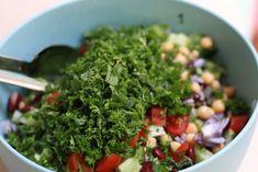 Seaweed Salad, Foodies, Grains, Healthy, Ethnic Recipes, Gluten, Lebanon, Health, Seeds