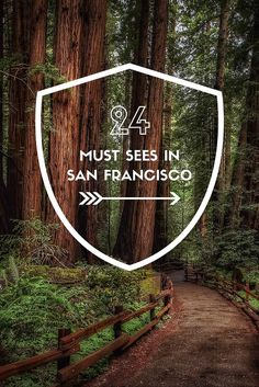 24 Must Sees in San Francisco | One Chel of an Adventure