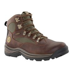 "Chaussures de marche ""Timberland Chocorua Trail RG"" brunes - Vente privée Timberland My Store"