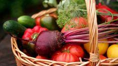 Légumes comment conserver