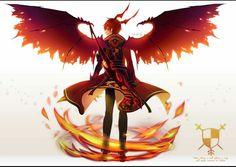 Elsword Perkisas Fantasy Character Design, Character Design Inspiration, Character Art, Fantasy Characters, Anime Characters, Anime Art Fantasy, Anime Warrior, Creature Concept Art, Anime People