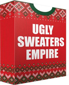 Discover the latest trend on print on demand! Custom ugly sweaters sell very well for Christmas, Halloween, Easter and many more occasions. Ugly Sweater, Ugly Christmas Sweater, You Get It, How To Find Out, Do You Remember, Very Well, The Ordinary, Being Ugly, Latest Trends