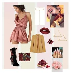 Designer Clothes, Shoes & Bags for Women Lime Crime, Miss Selfridge, Prada, Asos, Guess By Marciano, Polyvore, Stuff To Buy, Shopping, Collection