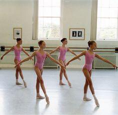 The Royal Ballet School in England - dance schools we admire www.costumecreations.co.uk