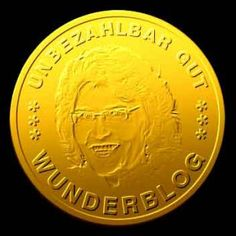 Währung à la Wunderblog