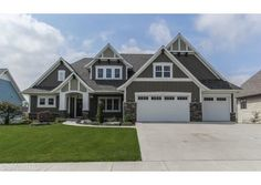 7050 Nantucket Dr Southwest, Byron Center, MI  49315 - Pinned from www.coldwellbanker.com