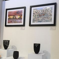 Two of my artworks on display as part of the Shire Hall Gallery Coast art exhibition in Stafford Staffordshire UK. I was there this afternoon to celebrate the opening day! Fabulous show featuring UK artists and their interpretations of what the coast is to them. FREE entry if you live in or are visiting Staffordshire. #shirehallgallery #coast #jasongardnerconway #sea #seaside #beach #photoart #ukart ukartist #staffordshire #artexhibition #coastal #coastalart