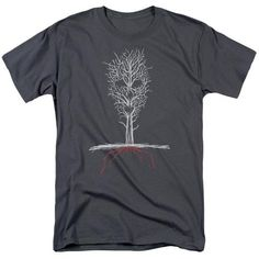 Scary Tree Custom,Men's Adult T-Shirt,Men's Gildan T-shirt,Custom T-shirt,Cheap T-shirt,T-shirt Print,Cheap Tees