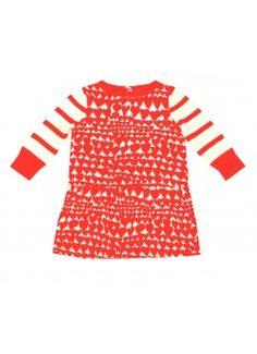 STELLA MCCARTNEY KIDS PRE-SALE: Luna Dress