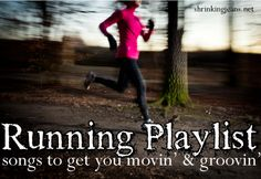 The Sisterhood Running Playlist- Songs to Get You Movin and Groovin