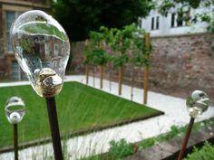 Contemporary City Garden - Katherine Edmonds Garden Design
