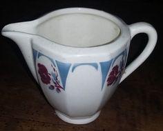 ancien petit pot a lait badonviller