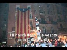 Himne per a la Independència de Catalunya