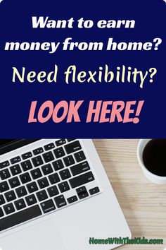 How frustrating is it to want to start a great side hustle but have trouble finding something that fits in your busy schedule? These options can be done around your current schedule and still allow you to earn decent money. Work From Home Moms, Make Money From Home, How To Make Money, Work From Home Opportunities, Find A Job, Earn Money Online, Online Work, Career Advice, Extra Money
