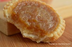 Butter tarts that melt in your mouth, is there anything better? There are as many recipes for butter tarts as there are bakers and pastry chefs making them. Essentially, these are the basic, core ingredients that will normally be common to all butter tart Pastry Recipes, Tart Recipes, Baking Recipes, Dessert Recipes, Dessert Ideas, Sweet Recipes, Pecan Bars, Food Network, Best Butter Tart Recipe